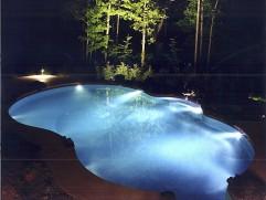 Inground pool 11