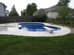 Inground pool 37