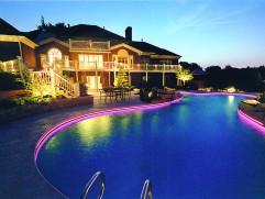 Inground pool 8