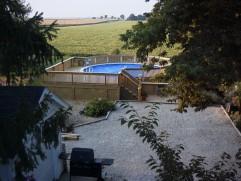 aboveground pool 7