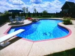 inground pool 13