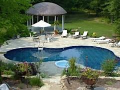 inground pool 15
