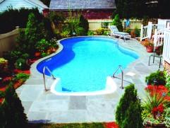 inground pool 17
