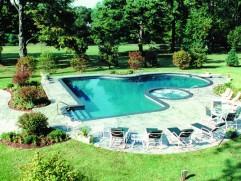 inground pool 19