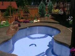 inground pool 22