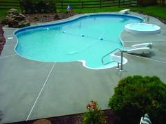 inground pool 24
