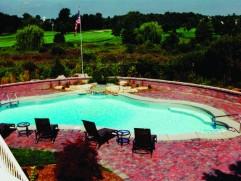 inground pool 25