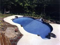 inground pool 27