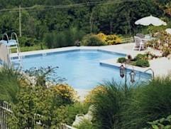 inground pool 28