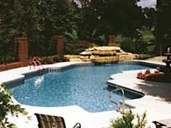 inground pool 29