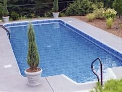 inground pool 33