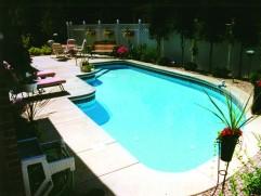 inground pool 47
