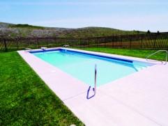 inground pool 49