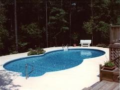 inground pool 50