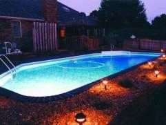 inground pool 54